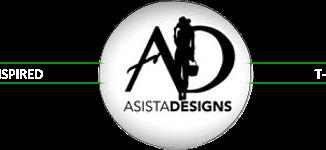 Asista Designs Header