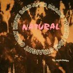 Natural Circle Camouflage